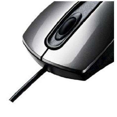 ASUS MOUSE UT200 SILVER - thumb - MediaWorld.it