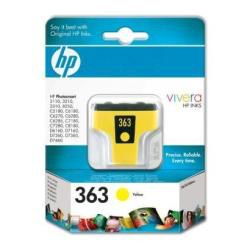 HP 363 GIALLO - thumb - MediaWorld.it