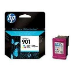 HP 901 Tricromia - thumb - MediaWorld.it