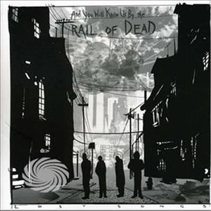 And You Will Know Us By The Trail Of Dea - Lost Songs - CD - thumb - MediaWorld.it