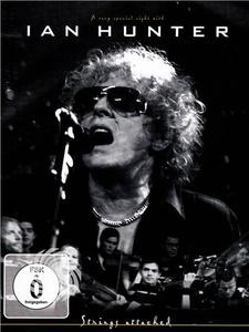 Ian Hunter - Strings attached - DVD - thumb - MediaWorld.it