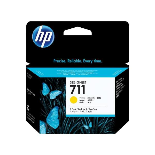 HP 711 - thumb - MediaWorld.it