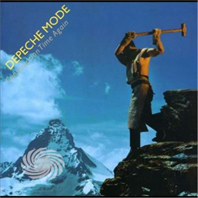 Depeche Mode - Construction Time Again - CD - thumb - MediaWorld.it