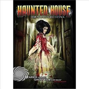 Haunted House: Demon Poltergeist At - DVD - thumb - MediaWorld.it