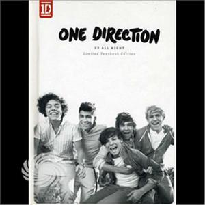 One Direction - Up All Night - CD - thumb - MediaWorld.it