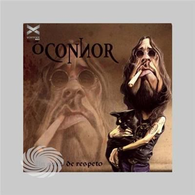 O'Connor - Un Poco De Respeto - CD - thumb - MediaWorld.it