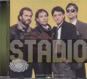 Stadio - Stadio - CD - thumb - MediaWorld.it