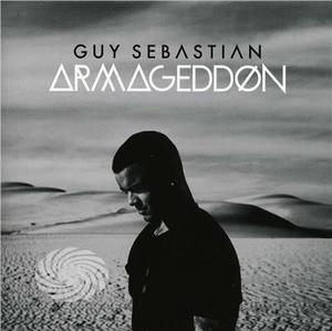 Sebastian,Guy - Armageddon - CD - thumb - MediaWorld.it