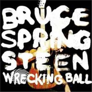 Springsteen,Bruce - Wrecking Ball - CD - thumb - MediaWorld.it