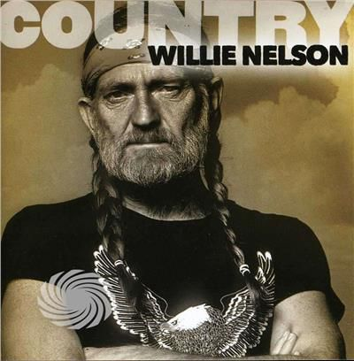 Nelson,Willie - Country: Willie Nelson - CD - thumb - MediaWorld.it