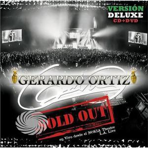 Ortiz,Gerardo - Sold Out Desde El Nokia Theatre L.A. Live - CD - MediaWorld.it