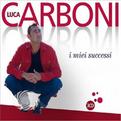 Carboni,Luca - I Grandi Successi - CD - thumb - MediaWorld.it