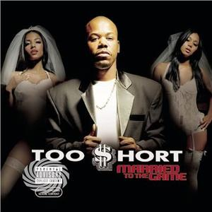Too Short - Married To The Game - CD - thumb - MediaWorld.it