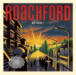 Roachford - Get Ready - Vinile - thumb - MediaWorld.it