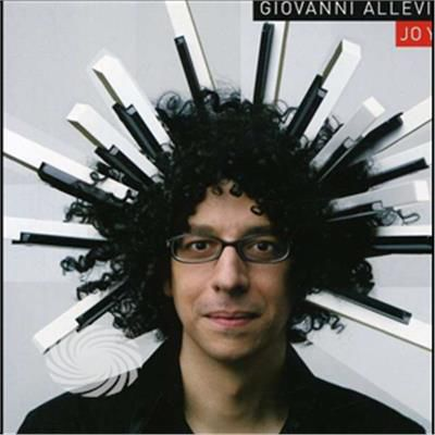 Allevi,Giovanni - Joy - CD - thumb - MediaWorld.it