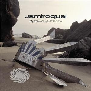 Jamiroquai - High Times: Singles 1992-2006 - CD - thumb - MediaWorld.it