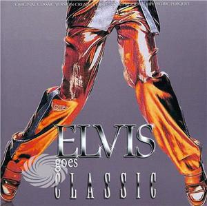 Munich Philharmonic Orchestra - Elvis Goes Classic - CD - thumb - MediaWorld.it
