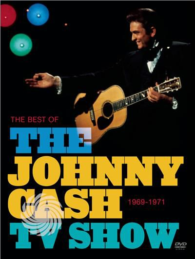 Johnny Cash - The best of Johnny Cash show - DVD - thumb - MediaWorld.it