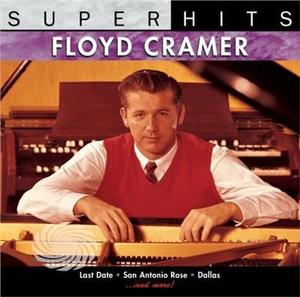Cramer,Floyd - Super Hits - CD - thumb - MediaWorld.it