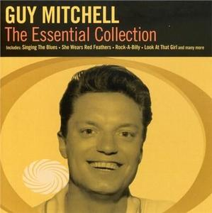 Mitchell,Guy - Essential Guy Mitchell - CD - thumb - MediaWorld.it