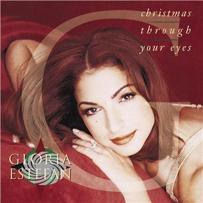 Estefan,Gloria - Christmas Through Your Eyes - CD - thumb - MediaWorld.it