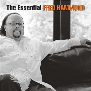 Hammond,Fred - Essential Fred Hammond - CD - MediaWorld.it