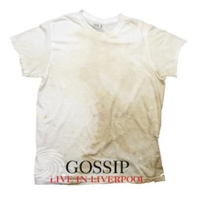 Gossip - Live In Liverpool - CD - thumb - MediaWorld.it