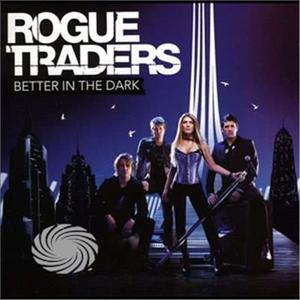 Rogue Traders - Better In The Dark - CD - thumb - MediaWorld.it