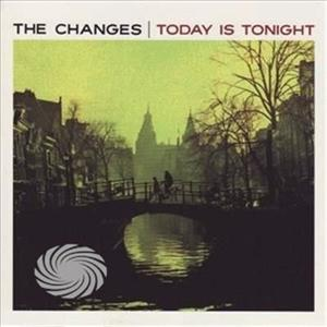 Changes - Today Is Tonight - CD - thumb - MediaWorld.it
