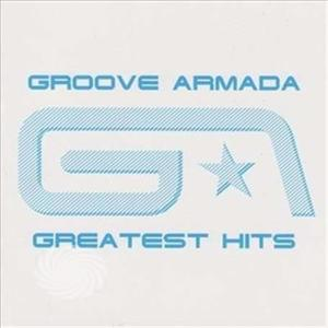 Groove Armada - Greatest Hits-2007 Edition - CD - thumb - MediaWorld.it