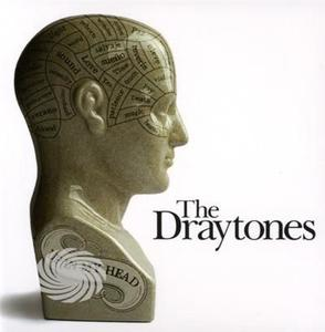 Draytones - Up In My Head - CD - thumb - MediaWorld.it