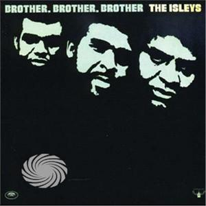 Isley Brothers - Brother Brother Brother - CD - thumb - MediaWorld.it