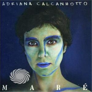 Calcanhotto,Adriana - Mare - CD - thumb - MediaWorld.it