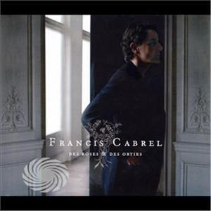 Cabrel,Francis - Des Roses Et Des Orties - CD - thumb - MediaWorld.it