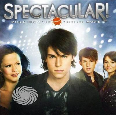Various Artists - Spectacular! - CD - thumb - MediaWorld.it