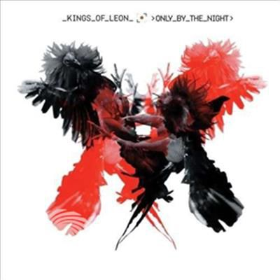 Kings Of Leon - Only By The Night - CD - thumb - MediaWorld.it