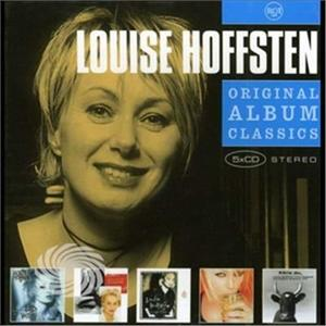 Hoffsten,Louise - Original Album Classics - CD - thumb - MediaWorld.it