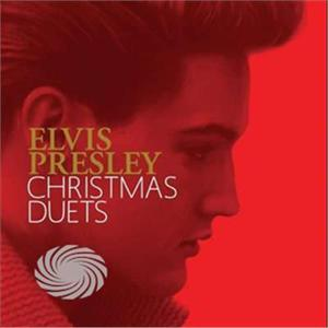 Presley,Elvis - Christmas Duets - CD - thumb - MediaWorld.it