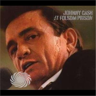 Cash,Johnny - At Folsom Prison - CD - thumb - MediaWorld.it