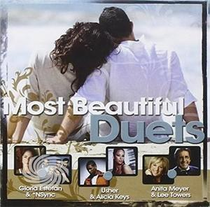 V/A - Most Beautiful Duets - CD - thumb - MediaWorld.it