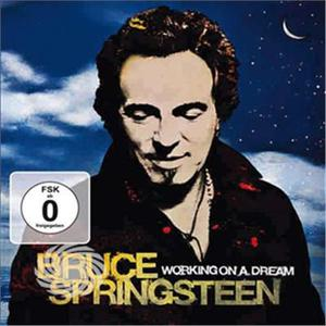 Springsteen,Bruce - Working On A Dream - CD - thumb - MediaWorld.it