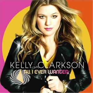 Clarkson,Kelly - All I Ever Wanted - CD - MediaWorld.it