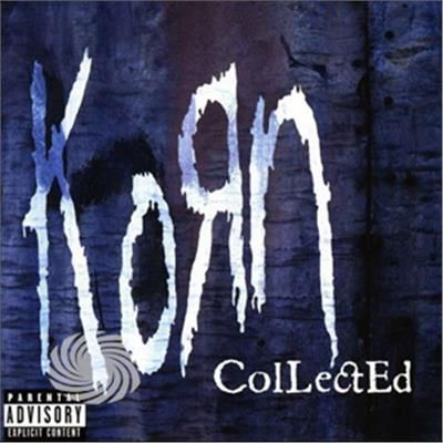 Korn - Collected - CD - thumb - MediaWorld.it