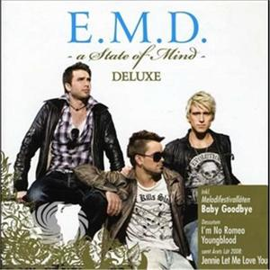 E.M.D. - A STATE OF MIND -DELUXE - CD - thumb - MediaWorld.it