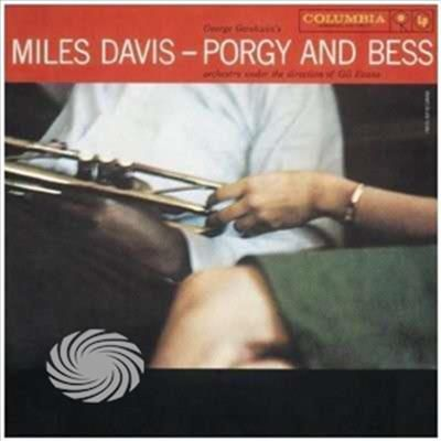 Davis,Miles - Porgy & Bess - CD - thumb - MediaWorld.it