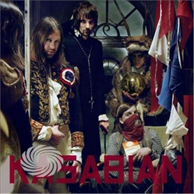 Kasabian - West Ryder Pauper Lunatic Asylum - CD - thumb - MediaWorld.it