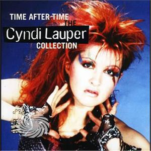 Lauper,Cyndi - Time After Time-The Best Of - CD - thumb - MediaWorld.it
