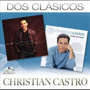 Castro,Cristian - Dos Clasicos - CD - MediaWorld.it