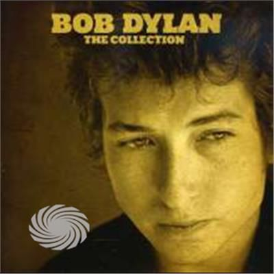 Dylan,Bob - Collection - CD - thumb - MediaWorld.it
