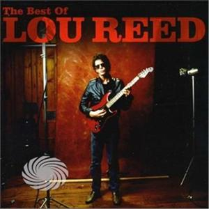 Reed,Lou - Best Of Lou Reed - CD - thumb - MediaWorld.it